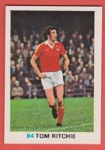 Bristol City Tom Ritchie